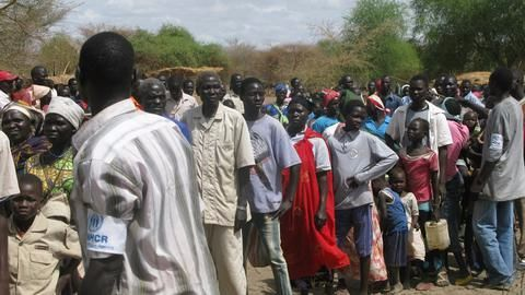 Famine-hit South Sudan cancels Independence Day celebrations again