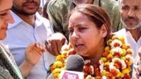 Tax evasion: Case filed against CA linked to Misa Bharti