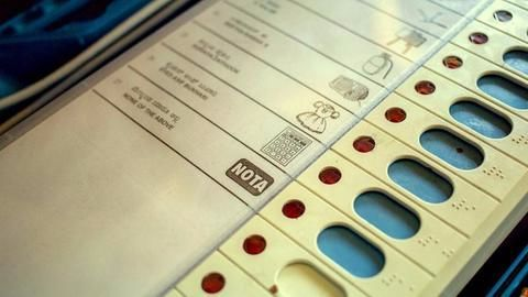EVM tampering-EC to demonstrate working of EVMs on May 20