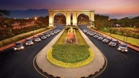 Sahara's Aamby Valley up for auction at Rs. 37,392 crore