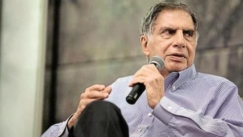 After Mukherjee, Ratan Tata to join Mohan Bhagwat on stage