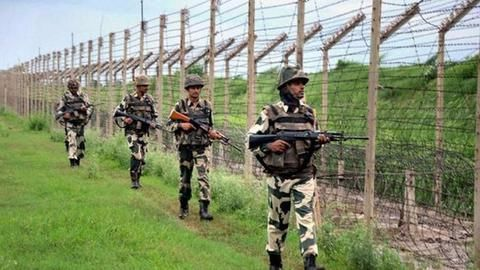 Pakistani nationals arrested in Rajasthan