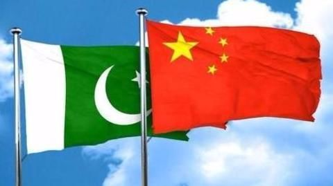 China says working with Pakistan to verify its nationals' antecedents