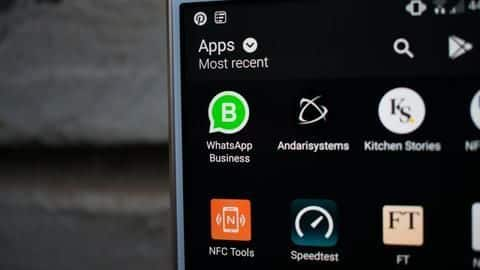 WhatsApp Business launched in India