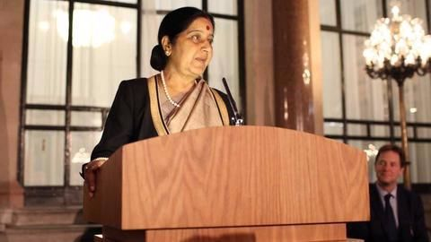 Indians safe in Qatar, not being evacuated- MEA