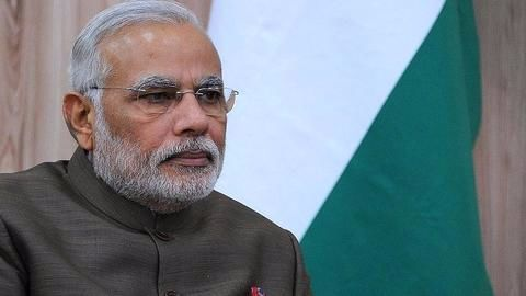 'This demise is a personal loss', says Modi