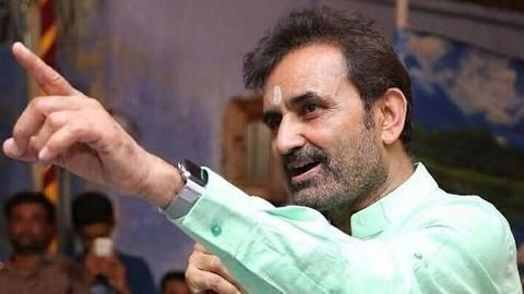 Shaktisinh Gohil, the man who clinched a win for Congress
