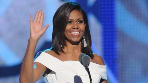 """Trump administration reportedly revokes Michelle Obama's """"Let Girls Learn"""" initiative"""