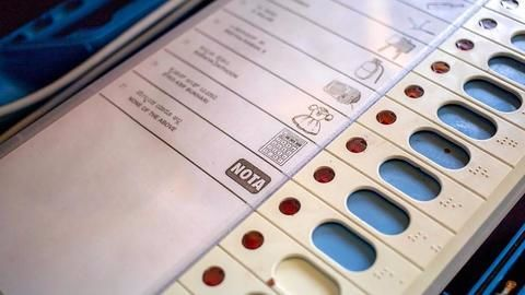 EC Hackathon starts, NCP, CPI(M) try to rig EVMs
