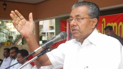 Intel reports indicated BJP would carry out attacks: Kerala CM