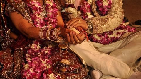 Registration of marriages now compulsory in Uttar Pradesh