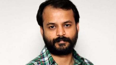 Ashish Khetan receives death threats
