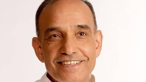 Satyapal Singh's comment on 'jeans-wearing girls' triggers outrage
