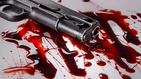 BJP Leader Kuldeep Tomar shoots wife after argument