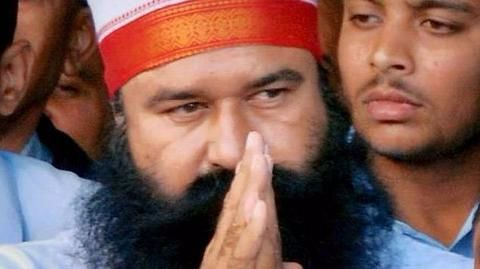 Ram Rahim's daring escape plan... And how cops foiled it