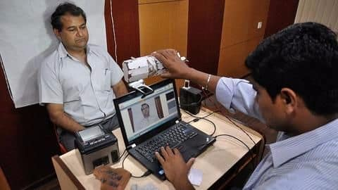 After banks' objection, UIDAI relaxes Aadhaar enrolment rules