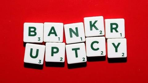 Bankruptcy law to be expanded to individuals