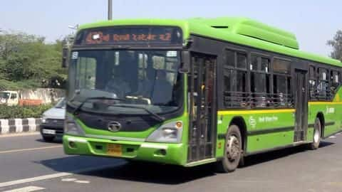 Delhi's Common Mobility Card for metro, bus travel
