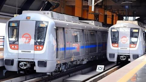 Delhi: Deaf, mute woman missing from metro station