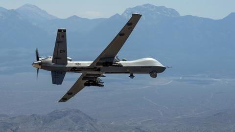 Pakistan: Top Haqqani commander, two others killed in drone strike