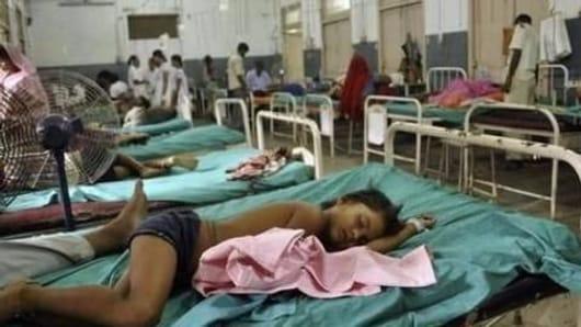 Another Gorakhpur? Three newborns die in Raipur hospital