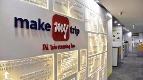 MakeMyTrip under attack over tweet by co-founder
