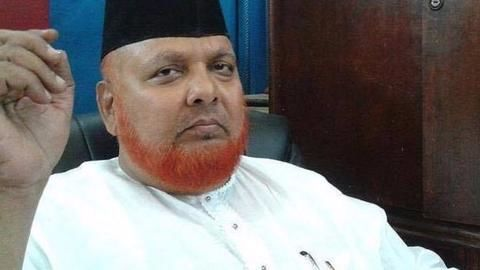 WB Imam's fatwa against Muslims supporting BJP/RSS