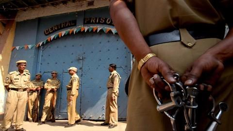 Byculla riots: New initiatives for improved conditions for staff, prisoners
