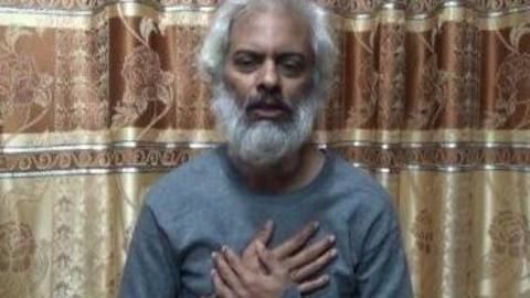 Kerala priest Tom Uzhunnalil abducted by IS rescued