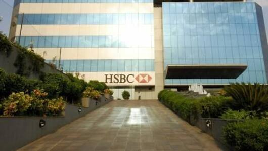 HSBC being probed for aiding tax evasion
