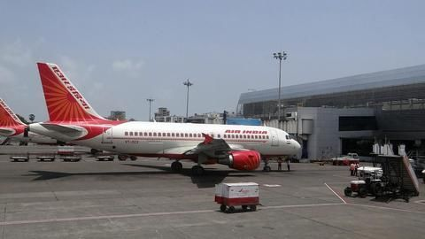 Air India explores partnerships to reduce gulf dependance