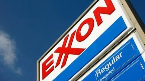 Exxon profits reduce by half to $7.8 billion