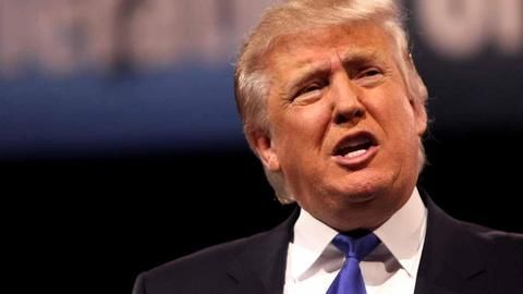 Trump already vexed by new role, challenges