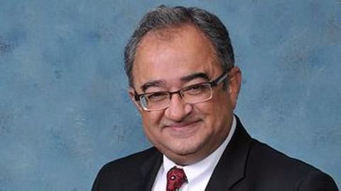 Tarek Fatah involved in altercation at Jashn-e-Rekhta