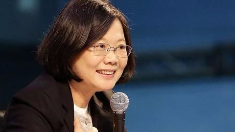 Taiwan urges US, China to not use it for self-interests