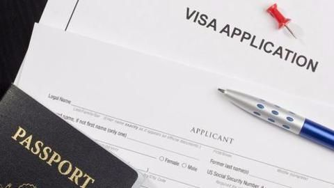 H-1B visa application starts April 3