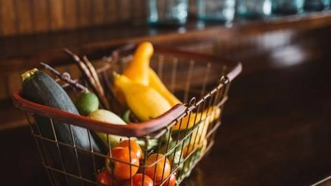 Amazon plans $500mn investment in food retail in India