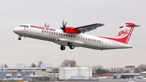 Udan: Air India subsidiary first airline to take wing