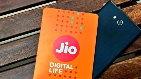 Jio leads in broadband speed with 16.48 Mbps: TRAI