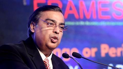 Ambani denies speculations of Reliance launching Jio cabs