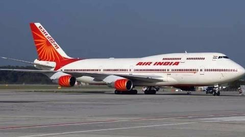 United Indian airlines bar abusive Sena MP from flying