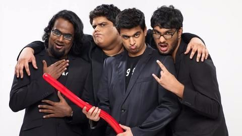 AIB: From podcasts to YouTube stars