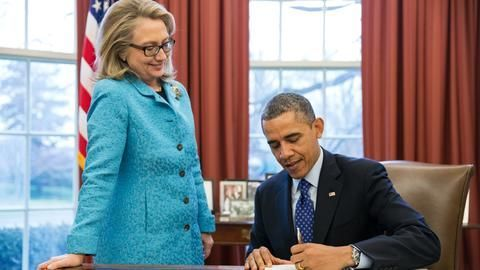 After Trump, Hillary Clinton, Obama being investigated for Russia ties