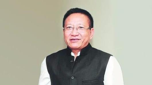 Is Nagaland headed towards political chaos?