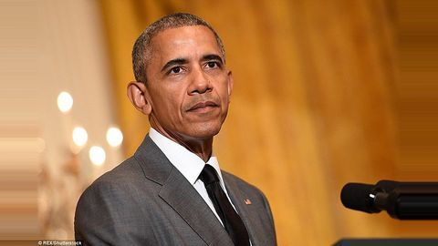 Will Obama get selected for jury duty?