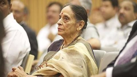 Justice Leila Seth: Glimpses through a legal luminary's life