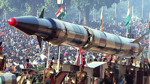Defence Modernization: Forces demand for Rs. 27,00,000 crore from GoI