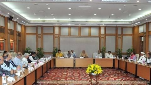 Cabinet approves 7th Pay Commission recommendations