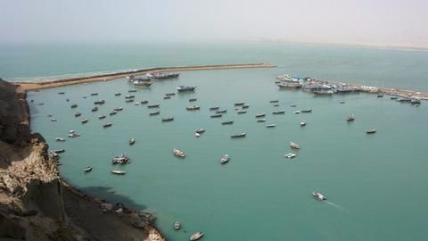 Are US-Iran tensions affecting India's plans for Chabahar development?