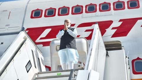 PM Modi in Russia: Agreement on Kudankulam to be finalized